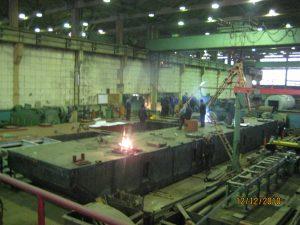 Продукция завода 021