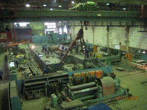 Продукция завода 022