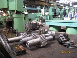 Продукция завода 009