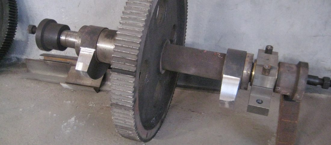 Зубчатые колёса